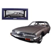 Norev 1971 Citroen SM Scarabee Brown Metallic 1-18 Diecast Model Car (DTDP1643)