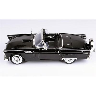 Motormax 1956 Ford Thunderbird Timeless Classics Diecast