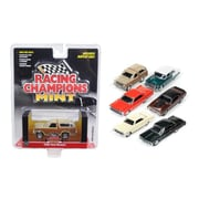 Racing Champions 1 by 64 Diecast Mint Release 2 Set A Set of 6 cars Model Cars (DTDP3091)