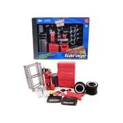 Phoenix Toys Garage Accessories Set for 1-24 Scale Diecast Models (DTDP2661)