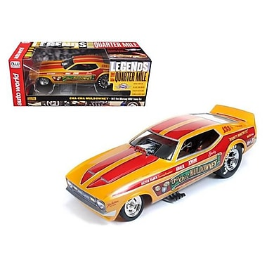 Autoworld 1972 Ford Mustang Shirley Cha Cha Muldowney Funny Car 1-18 Model Car (DTDP1796)