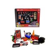 Phoenix Toys Mechanic Accessory Set for 1-24 Scale Cars 23 Pieces (DTDP2658)
