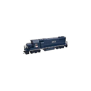SPWhistleStop HO GP382 Missouri Pacific 2138120 Trainmen Series Model Kit (STVN1155)