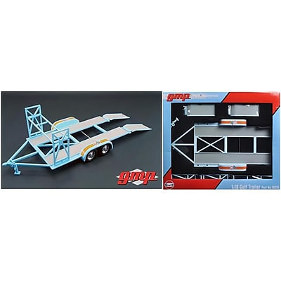 GMP 1 by 18 Scale Diecast Tandem