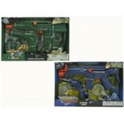 DDI 14 in. Toy Gun Play Set, Assorted Color (DLR339603)