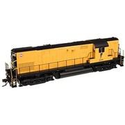 SPWhistleStop HO Gold LE C420 PH1 V&N 204 260 Vermont Northern Plus Sound Brand New Mint Train Model (STVN1153)
