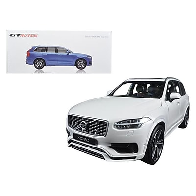 Welly 1 by 18 Scale Diecast 2015