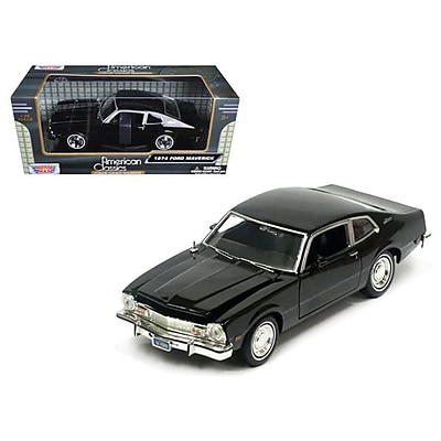 Motormax 1 by 24 Scale Diecast 1974