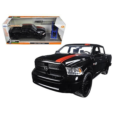 Jada 1 by 24 Scale Diecast 2014