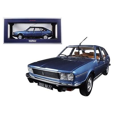 Norev 1978 Renault 30 TS Ardoise Blue