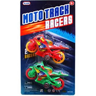 DDI Motorcycle Racer Play Set (DLR340182)