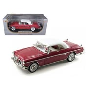 Signature Models 1955 Chrysler Imperial Canyon 1-18 Diecast Car Model (DTDP954)