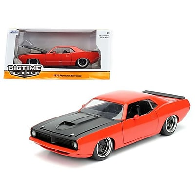 Jada 1 by 24 Scale Diecast 1973