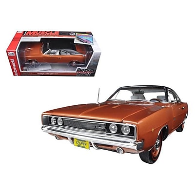 Autoworld 1 by 18 Scale Diecast 1968