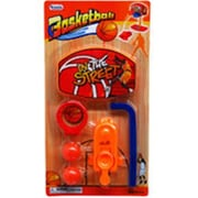 DDI Table Basketball Play Set, Assorted Color (DLR340032)