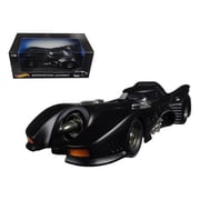 Hot wheels Batman Returns Batmobile 1-18 Diecast Model Car (DTDP1928)