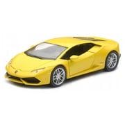 New-Ray Toys 1 - 24 Lamborghini Huracan LP610-4 Car - Pack of 12 (NWRT053)