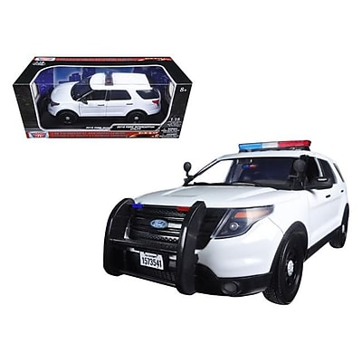 Motormax 1 by 18 Scale Diecast 2015