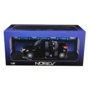 Norev Opel Tigra Convertible Black 1-18 Diecast Car Model (DTDP1300)