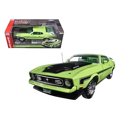 Autoworld 1971 Ford Mustang Mach 1 429