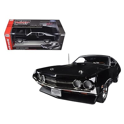 Autoworld 1 by 18 Scale Diecast 1970