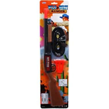 DDI 19 in. Toy Dart Rifle (DLR340128)