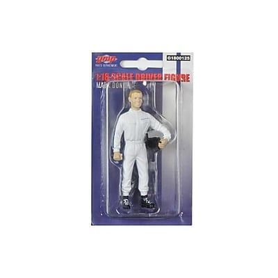 GMP Mark Donohue Figure for 1-18 Diecast