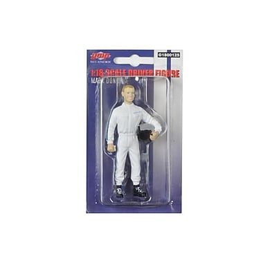 GMP Mark Donohue Figure for 1-18 Diecast Model Cars (DTDP2678)