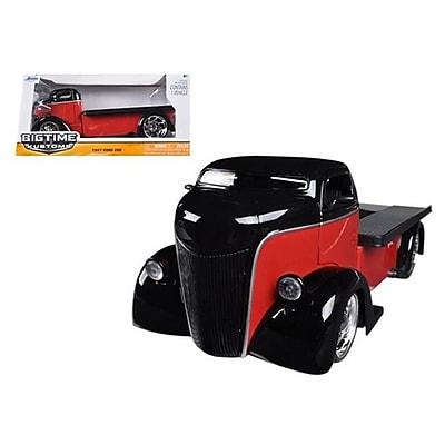Jada 1947 Ford COE Red & Black