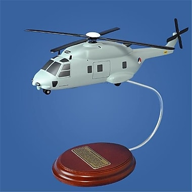 Mastercraft Collection Nh 90 Helicopter Model (MTFM881)