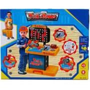 Arcady 40 Piece Tool & Brains Play Set (DLR340004)