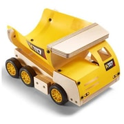 Reeves International Inc OK006-SY Dump Truck Carpentry Kit (TRVAL85926)