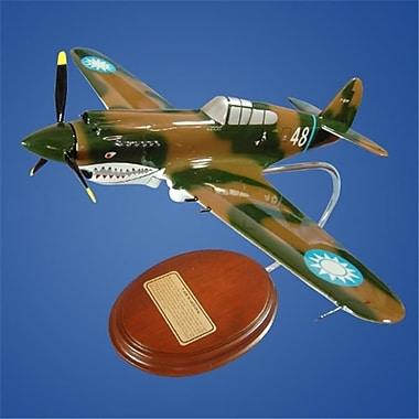 Mastercraft Collection P-40B Warhawk Model (MTFM701)
