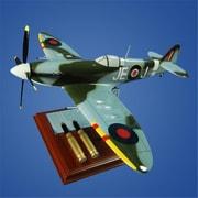 Mastercraft Collection Spitfire Mk Ix,Raf Model (MTFM526)