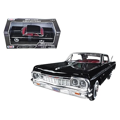 Motormax 1 by 24 Scale Diecast 1964