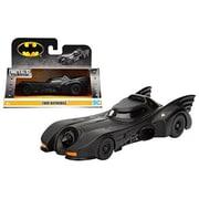 Jada 1989 Batman Batmobile Diecast Model Car for 1-32 Scale (DTDP3829)