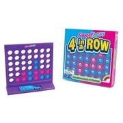 Intex Entertainment SweeTarts 4 in a Row Game (ITXE016)