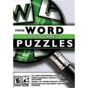OnHand Software 165873 Brain Games- More Word Puzzles (XS165873)