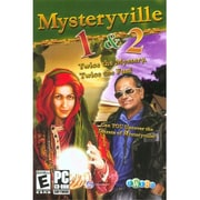 Brighter Minds 46086 Mysteryville 1 & 2 - Special Edition Tin (XS46086)