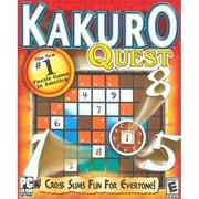 Game Mill Publishing 38850 Kakuro Quest (XS38850)