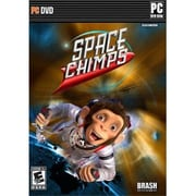 Brash Entertainment 110096 Space Chimps (XS110096)