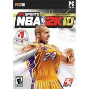 2K Sports 109260 NBA 2K10 (XS109260)