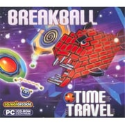Casual Arcade 47800 Breakball- Time Travel (XS47800)