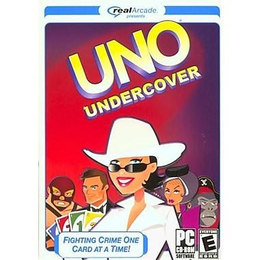 TOPICS Entertainment 114225 UNO - Undercover for Windows (XS114225)