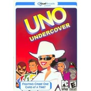 TOPICS Entertainment 114225 UNO - Undercover for Windows (XS114225)