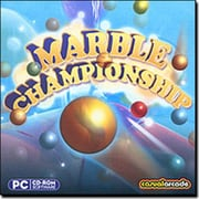 Casual Arcade Marble Championship (XS42832)