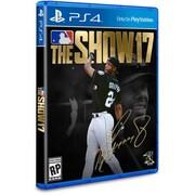 Sony PlayStation MLB The Show 17 PlayStation 4 (DAHD29782)