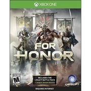 Ubi Soft Entertainment for Honor - Xbox One (SYBA9074)
