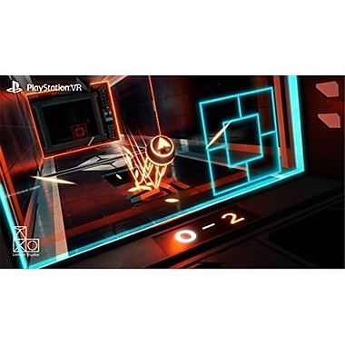 Sony Interactive Entertainment PlayStation4 VR Worlds (SYBA4179)