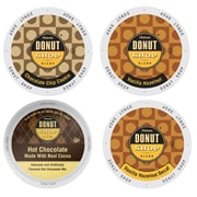 Donut Shop Flavored Bundle, 96 Count (BDL0012)